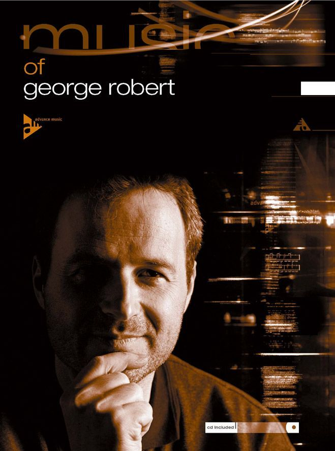 george robert: